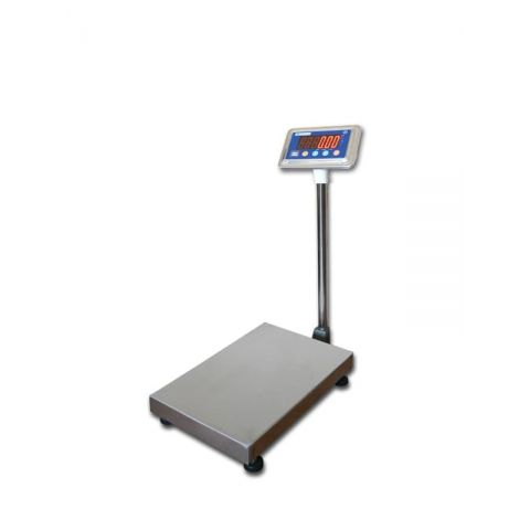 Ваги товарні електронні ВТНЕ-100Н-5 (400*600)