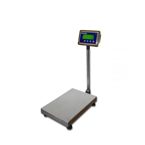 Ваги товарні електронні ВТНЕ-100НК-5 (400*600)