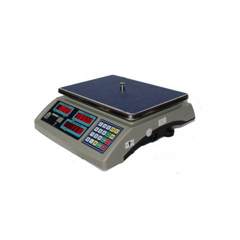 Весы торговые настольные электронные ВТНЕ/2-30Т1