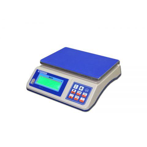 Весы настольные электронные ВТНЕ-3Н1К-1
