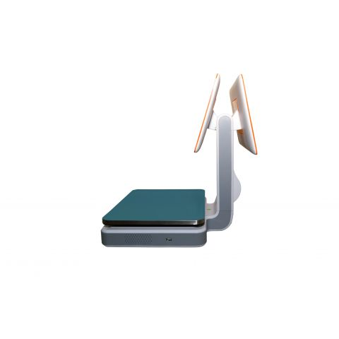Rongta Aurora Y1 - PC-based ваги самообслуговування