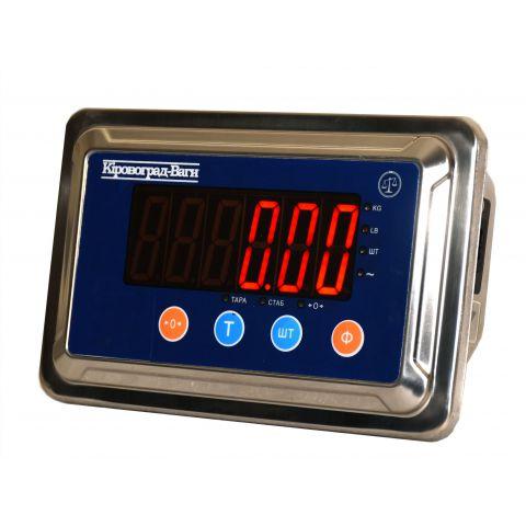 Ваги товарні електронні ВТНЕ-60Н-5 (400*600)