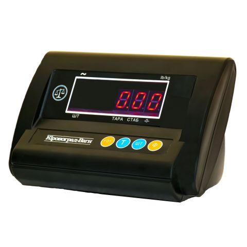 Ваги товарні електронні ВТНЕ-150Н-6 (400*600)