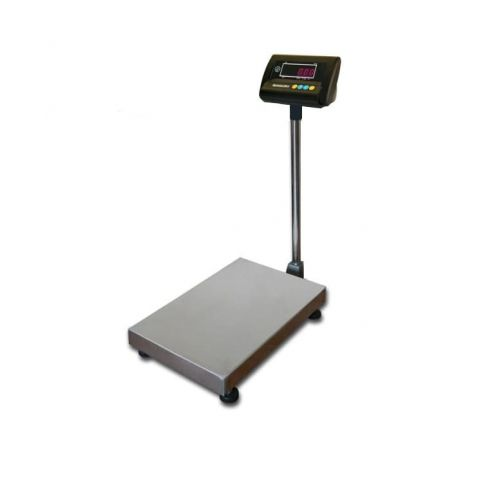 Ваги товарні електронні ВТНЕ-100Н-6 (400*600)