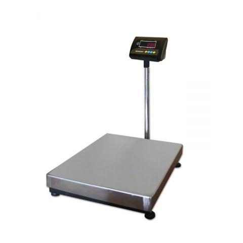 Ваги товарні електронні ВТНЕ-600Н-6 (600*800)