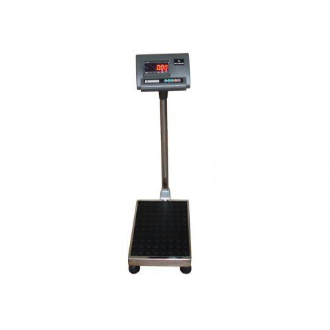 """Ваги товарні електронні ВЕСТ-200А12Е """"Body Scale"""""""