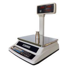 Весы торговые настольные электронные ВТНЕ-15Т3-3